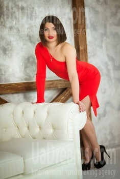 Kate from Kiev 24 years - single russian woman. My small public photo.