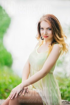 Anna-Maria from Lutsk 22 years - photo gallery. My small public photo.
