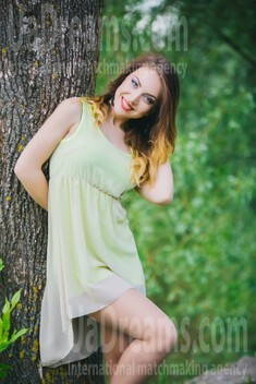 Anna-Maria from Lutsk 22 years - loving woman. My small public photo.