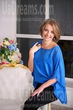 Mariya from Zaporozhye 38 years - good mood. My small public photo.