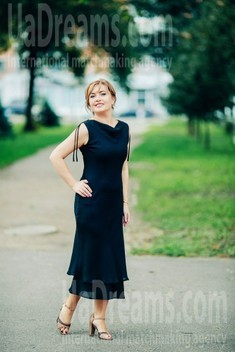 Galya from Poltava 49 years - bride for you. My small public photo.