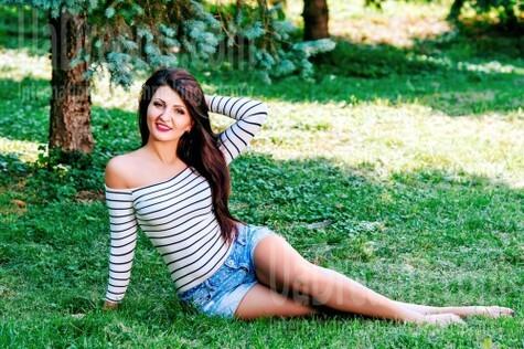 Oksana from Cherkasy 24 years - ukrainian girl. My small public photo.