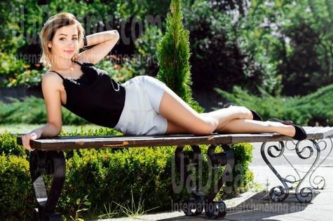 Anna from Cherkasy 20 years - ukrainian girl. My small public photo.