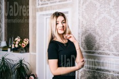 Anna from Cherkasy 22 years - cat's-paw. My small public photo.