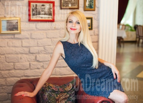 Oksana from Ivanofrankovsk 34 years - beautiful woman. My small public photo.