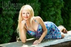 Oksana from Ivanofrankovsk 34 years - look for fiance. My small public photo.