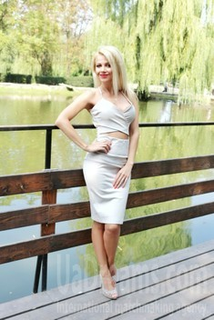 Oksana from Ivanofrankovsk 35 years - looking for relationship. My small public photo.