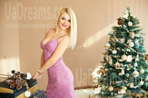 Oksana from Ivanofrankovsk 35 years - beautiful woman. My small public photo.
