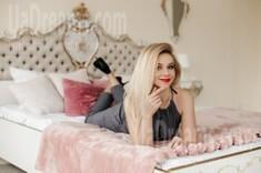 Oksana from Ivanofrankovsk 36 years - attractive lady. My small public photo.