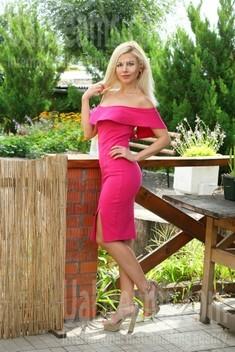Oksana from Ivanofrankovsk 36 years - joy and happiness. My small public photo.