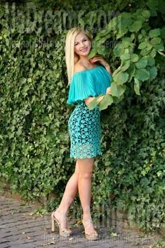 Oksana from Ivanofrankovsk 36 years - independent woman. My small public photo.