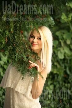 Oksana from Ivanofrankovsk 36 years - lovely girl. My small public photo.