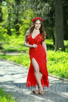 Elena from Odessa 30 years - kind russian girl. My small public photo.