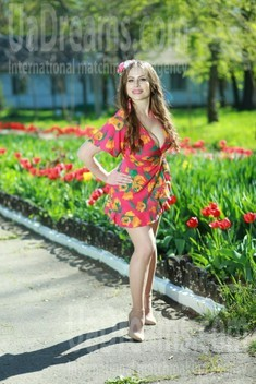 Elena from Odessa 30 years - independent woman. My small public photo.