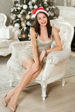 Iryna from Kiev 28 years - loving woman. My mid primary photo.