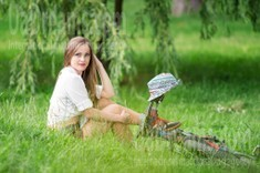 Nata from Kremenchug 35 years - lovely girl. My small public photo.