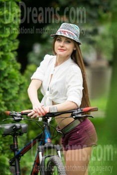 Nata from Kremenchug 35 years - attractive lady. My small public photo.