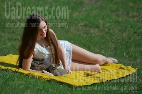 Nata from Kremenchug 33 years - single russian woman. My small public photo.