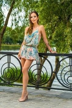 Katie Kiev 34 y.o. - intelligent lady - small public photo.
