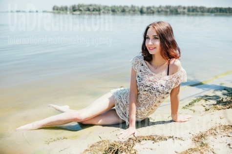 Masha from Cherkasy 22 years - loving woman. My small public photo.