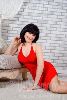Mila from Cherkasy 47 years - hot lady. My small public photo.