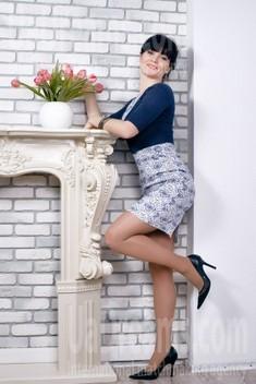 Mila from Cherkasy 47 years - creative image. My small public photo.