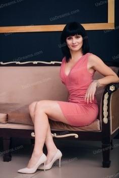 Mila Cherkasy 50 y.o. - intelligent lady - small public photo.