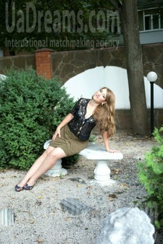Marina from Sumy 38 years - kind russian girl. My small public photo.