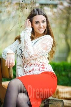 Lena from Ivanofrankovsk 20 years - kind russian girl. My small public photo.