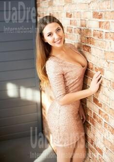 Lena from Ivanofrankovsk 22 years - future bride. My small public photo.