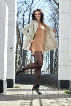 Inna from Kremenchug 27 years - Warm-hearted girl. My small public photo.