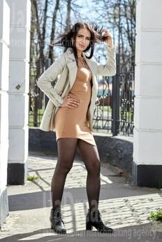 Inna from Kremenchug 27 years - romantic girl. My small public photo.