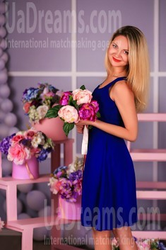 Marina from Zaporozhye 39 years - looking for relationship. My small public photo.