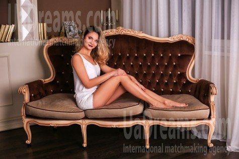 Marina from Zaporozhye 39 years - look for fiance. My small public photo.