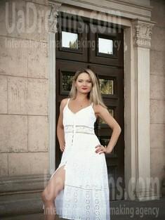 Marina from Zaporozhye 41 years - mysterious beauty. My small public photo.