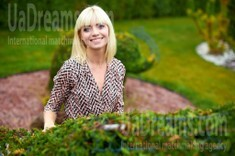 Ira from Kremenchug 30 years - carring woman. My small public photo.