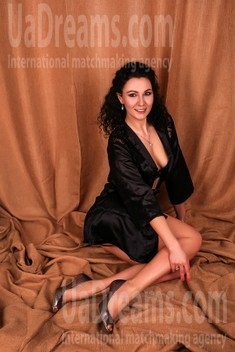 Victoria from Zaporozhye 38 years - Warm-hearted girl. My small public photo.