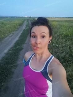 Victoria Zaporozhye 40 y.o. - intelligent lady - small public photo.