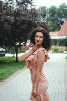 Victoria from Zaporozhye 39 years - hot lady. My small public photo.