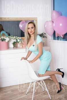 Lana from Dnipro 34 years - sexy lady. My small public photo.