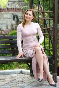 Marisha from Kremenchug 38 years - search for love. My small public photo.