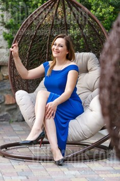 Marisha from Kremenchug 38 years - photo session. My small public photo.
