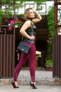 Marisha from Kremenchug 38 years - introduce myself. My small public photo.