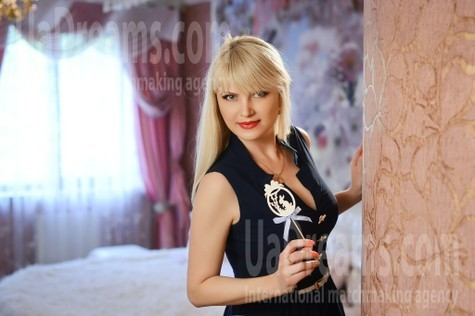 Natalie from Rovno 42 years - single russian woman. My small public photo.