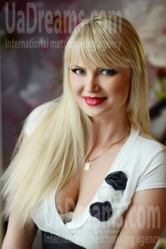 Natalie from Rovno 42 years - introduce myself. My small public photo.