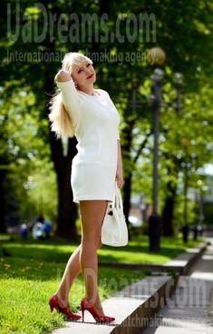 Natalie from Rovno 42 years - natural beauty. My small public photo.