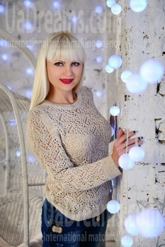 Natalie from Rovno 42 years - looking for relationship. My small public photo.