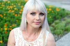 Natalie from Rovno 42 years - beautiful woman. My small public photo.