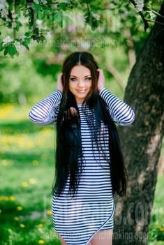 Alinka from Poltava 24 years - photo session. My small public photo.
