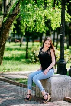Alinka from Poltava 24 years - intelligent lady. My small public photo.